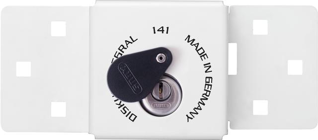DI141 Diskus® Integral