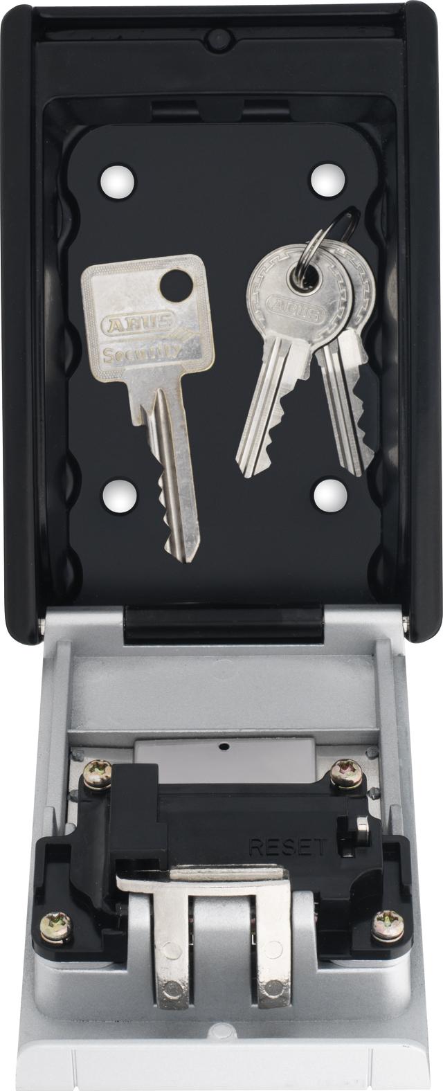 KeyGarage™ 787 mit Schlüsseln