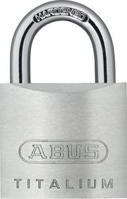 TITALIUM™ 54TI/30 vs. Lock-Tag