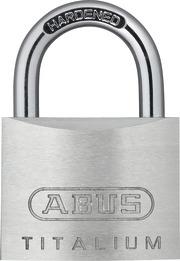 TITALIUM™ 54TI/35 vs. Lock-Tag