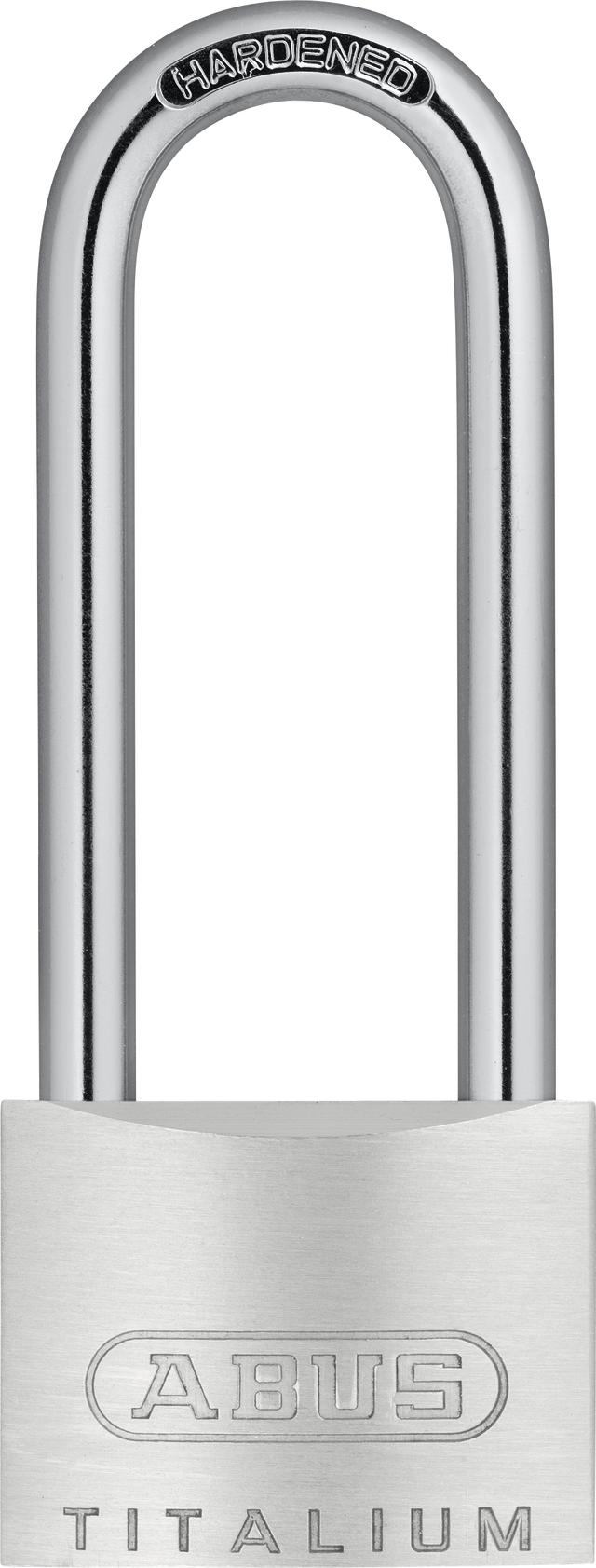 Vorhangschloss 54TI/40HB63 Lock-Tag