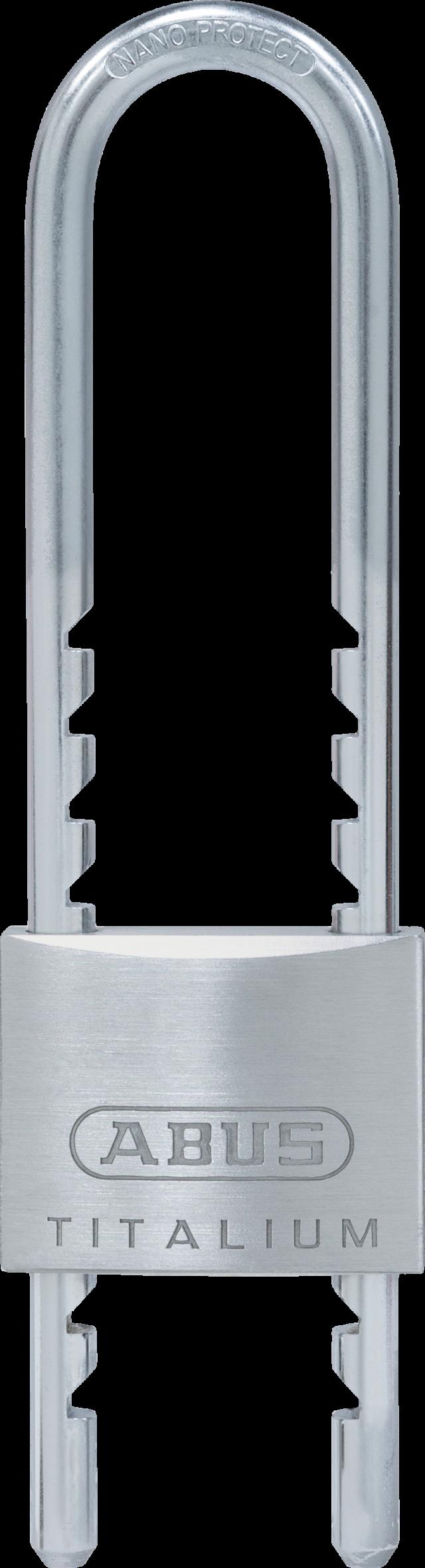 Vorhangschloss 64TI/50HB60-150 B/DFNLI