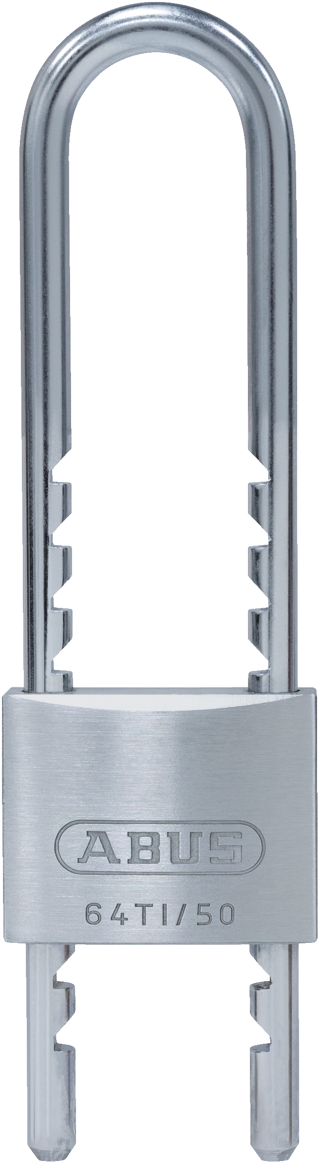 Vorhangschloss 64TI/50HB60-150 B/DFNLI Rückansicht