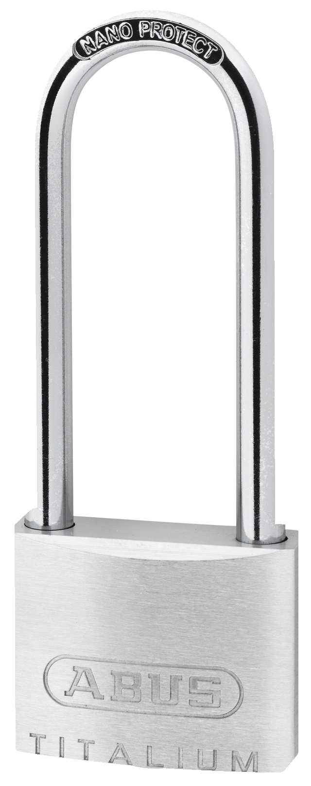 Vorhangschloss 64TI/40HB63 Lock-Tag
