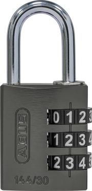 144/30 titanium Lock-Tag