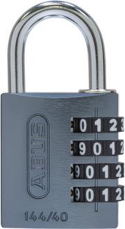 144/40 titanium Lock-Tag