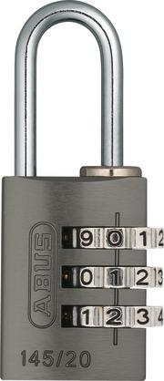 145/20 titanium Lock-Tag