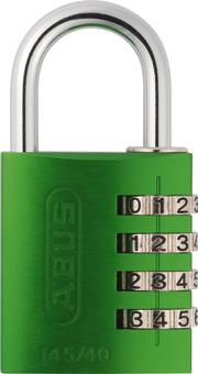 145/40 grün Lock-Tag