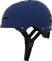 Aven-U DK blue matt M
