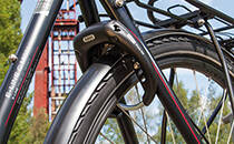 Quality Made in Germany and just-in-time delivery © ABUS