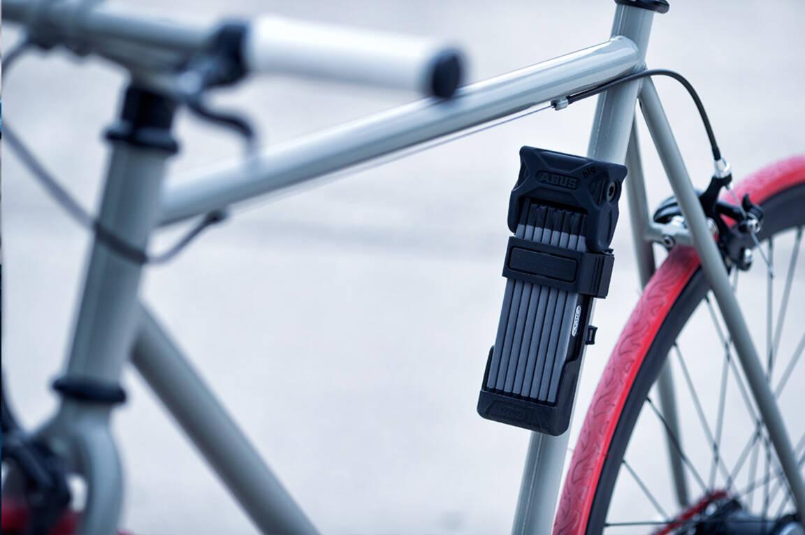 Sicherheit rund um das Fahrrad - Sicherheit Unterwegs - ABUS