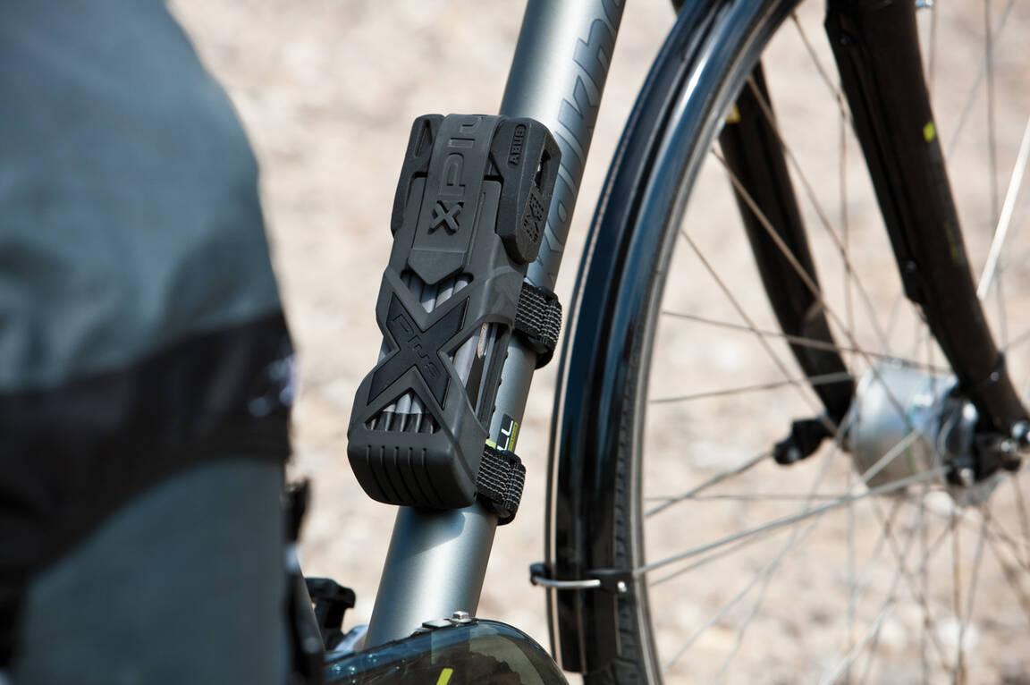 Abus Faltschl 246 Sser Fahrradschl 246 Sser Fahrradsicherheit