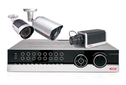 Leistungsstarke Videoüberwachungslösungen
