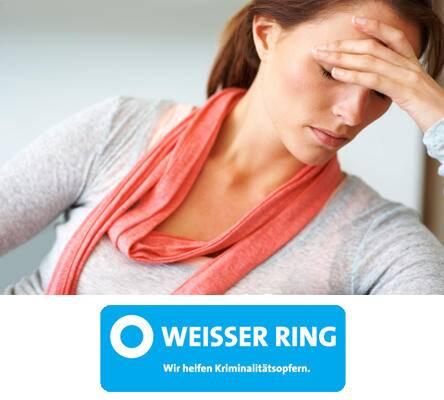 Die möglichen Folgen für die Opfer von Stalking © www.weisser-ring.de