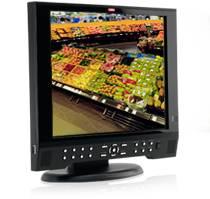 Verbessern Sie den Gewinn Ihres Ladens - mit Videoüberwachung © ABUS
