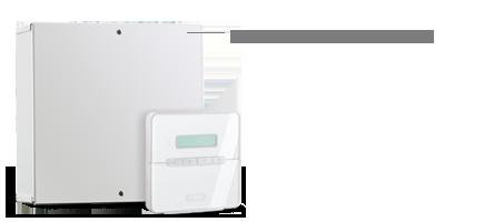 Terxon MX Kompakt Alarmzentrale