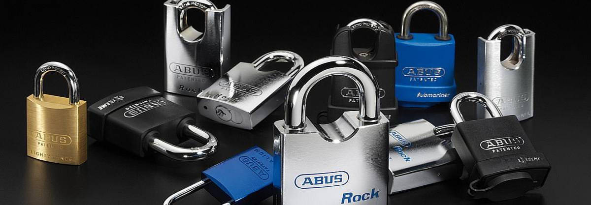Image result for Abus Locks