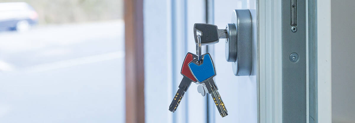 abus schlüssel nachmachen ohne karte Schlüsselnachbestellung   Schlüssel und Zylinder   Ratgeber