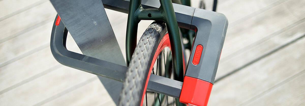 locking your bike long term bike forums. Black Bedroom Furniture Sets. Home Design Ideas