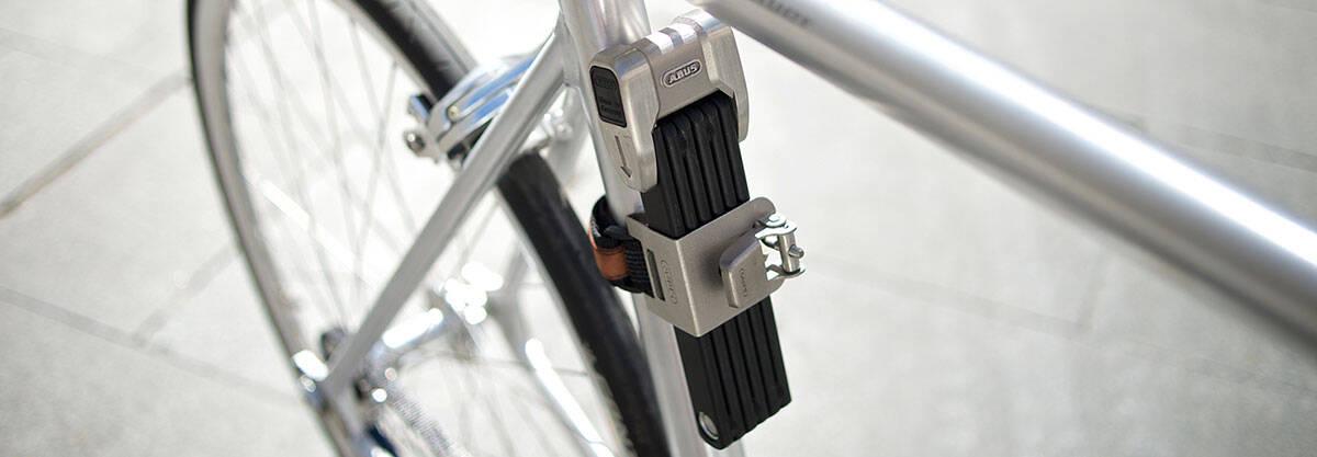1m-8mm Alarm Kettenschloss CA1 für E-Bike Fahrrad Pedelec