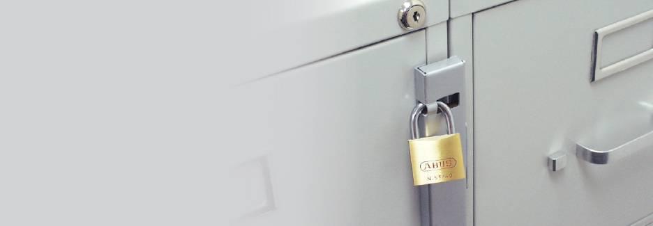 File Cabinet Security