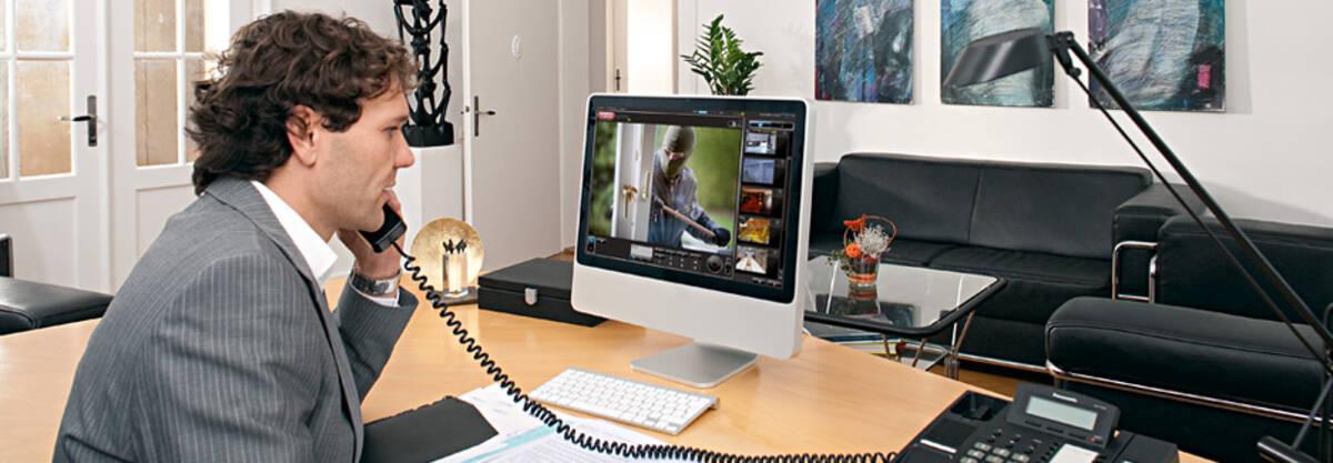 sicherheit zuhause videoueberwachung ueberwachungskameras spezialkameras