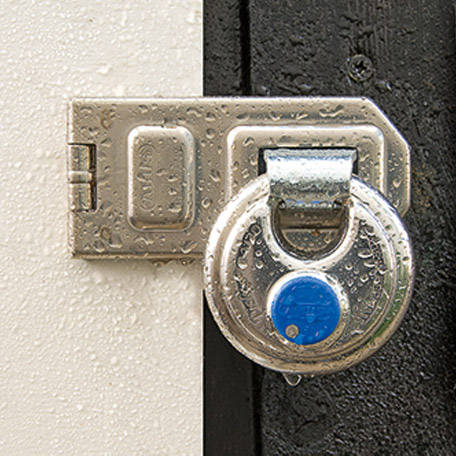 Home Security - Safety Lockout - Commercial Security