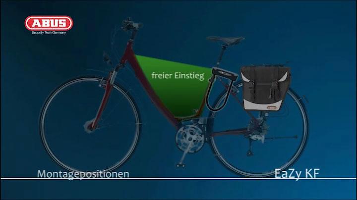 Halter Eazy Kf Fahrradsicherheit Videos