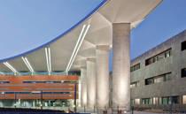 Schließanlagen © Architecture Groupe 6, 2010