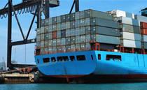 Containersicherheit © iStockphoto / jfmdesign