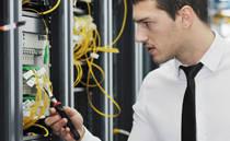IT-Sicherheit © iStockphoto / .shock