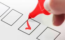 Mit unseren Checklisten überprüfen Sie, ob Sie in Sachen Sicherheit an alles Wichtige gedacht haben. ©iStockphoto.com/PEDRE