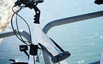 ABUS Fahrradschlösser © ABUS