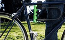 ABUS bike locks - Bike safety and security - Mobile Security