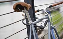 ABUS Fahrradschlösser