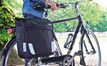 ABUS Fahrradtaschen