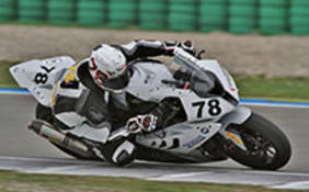 Sponsoring © Bertus Folkertsma Racing Team