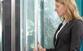 Protect your company against unauthorized access. © ABUS